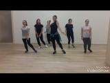 Zumba Fitness - MAX feat. HoodieAllen - Gibberish  Tina S.