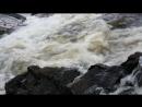 Водопад Кумо-порог