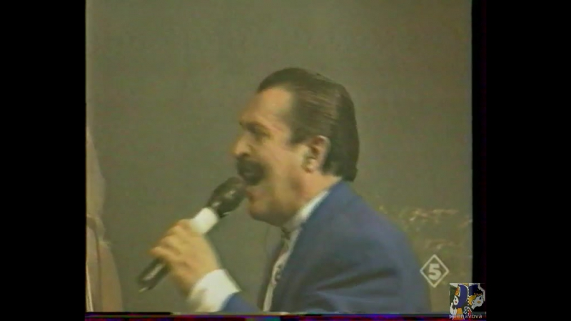 02. Вилли Токарев. Небоскребы (Гигант-Шоу, 1996 год)