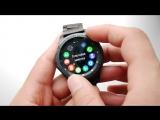 Впечатления от часов Samsung Gear S3 frontier. #Mobus24