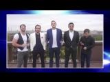 КВН Чистые пруды - 2016 Высшая лига Первая 1/2 Видеоблог