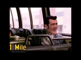 We Are Number One but 1 Mile (Robbie Rotten, LazyTown)