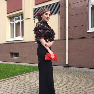 Софья Карлик