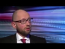 Arseniy Yatsenyuk_ Russia should get out of Ukraine