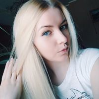 Олечка Воронцова