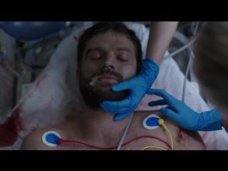 Крах (The Fall) сезон 3 серия 01 Jaskier