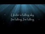 Red - Falling Sky (Lyrics)