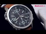 Обзор мужских часов Seiko CS Sports SSC081P1...