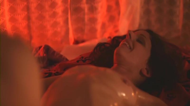 Antje Merkle Nude - Exodos (2011) HD 720p