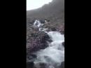 там, где кончается река.. )).. короткий путь для реки на вершине горы Зачем и куда уходит вода?