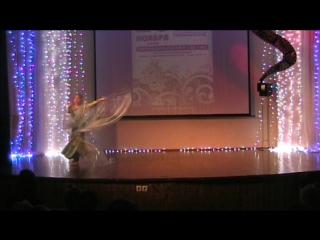 Детский фестиваль танца