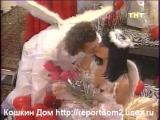 Прощальный ролик о Нелли и Никите! Пожелаем удачи им за периметром!)))))))))
