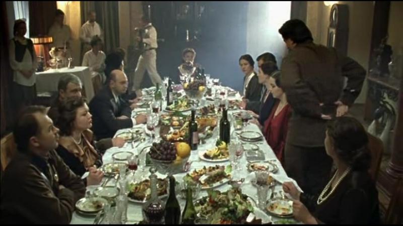 Жена Сталина 4 серия (2006)