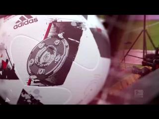 Топ-10 голов Бундеслиги сезона 2016/17