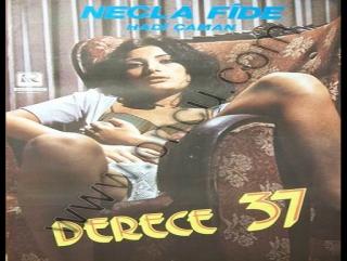 Derece 37- Yavuz Figenli 1975- Fatma Belgen Alev Altın Necla Fide Nilgün Ceylan