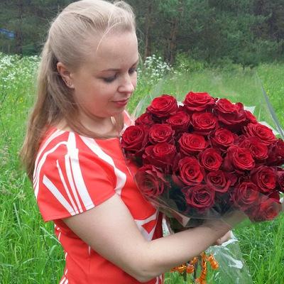 Вероника Палькова