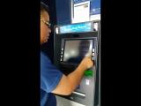 Деньги с доставкой в Questra с помощью advcash/Questra world withdrawal money using advcash