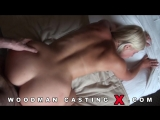 WoodmanCastingX Sweet Cat aka Sandra H (2017) DP, Anal, Big Ass, Threesome, MMF, Deep Throat, Swallow, Casting, All Sex