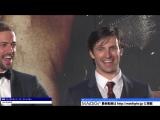 ローラ、ミラ・ジョボビッチと超セクシードレス競演 英語でのあいさつも 映画「バイオハザード:ザ・ファイナル」ワールドプレミア1