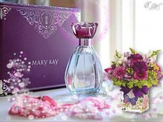 Новый, волшебный аромат ENCHANTED WISH™