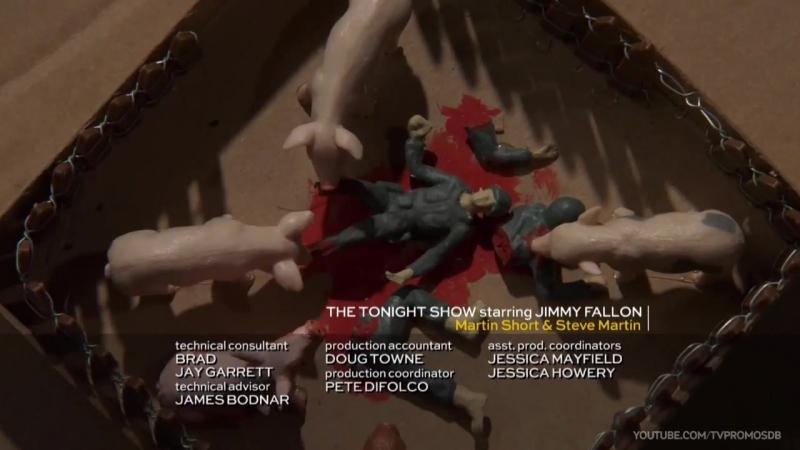Чёрный список The Blacklist 4 сезон 10 серия Промо The Forecaster HD