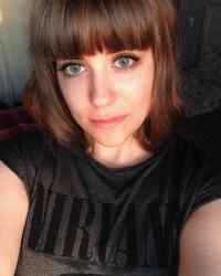 Алена Стукова