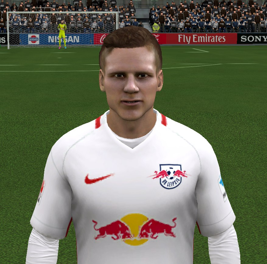 Timo Werner Fifa 17