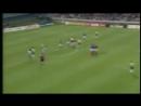 Невероятный гол Роберто Карлоса в ворота сборной Франции в 1997 году!
