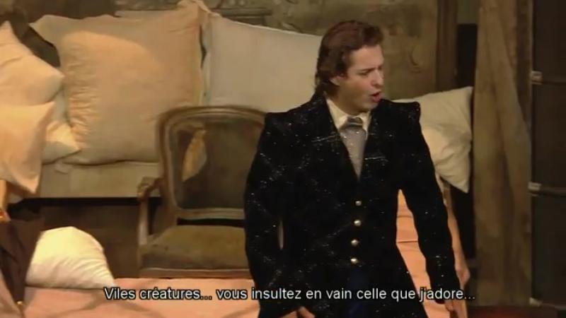 Gioachino Rossini - La Cenerentola / Золушка (Opéra Royal de Wallonie, 2014)