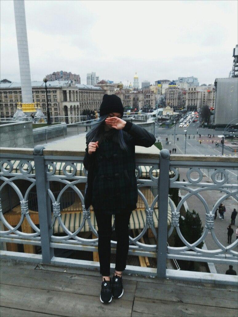 Анастасия Сова, Запорожье - фото №2