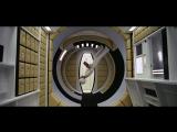 Космическая одиссея 2001 года  2001 A Space Odyssey. 1968. 720p.Гаврилов. VHS