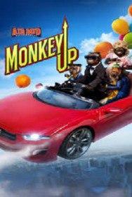 Миллионер Монти / Monkey Up (2016)