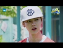 What Makes You Beautiful - Running Man S5 - Luhan Cute and Funny Moments