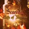 Sсaredo. Path of Nigredo