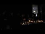 Акция «Свеча памяти» в 13-й раз прошла в Москве_ Верим в непоколебимость России!