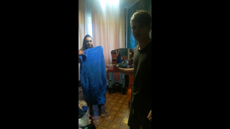 Дикий пранк от рэпера Мосея Игнатова!ВАТАФАК
