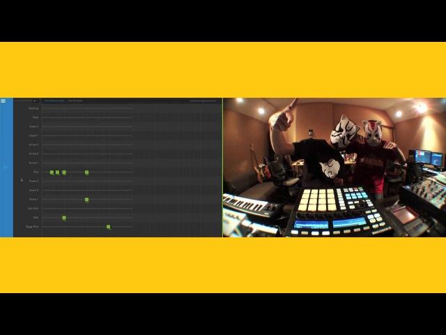 Tha Trickaz x Melodics - lesson 1 -