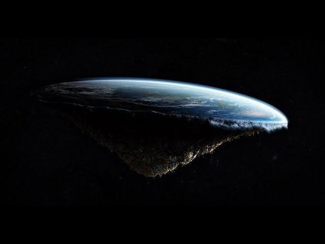 G.Плоская Земля. Эксперимент Анапа. 20.05.2017.
