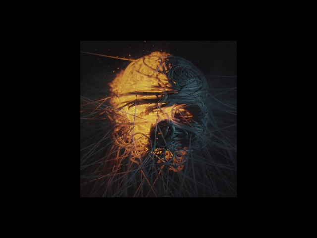 Make a stylized artwork using XParticles and Octane