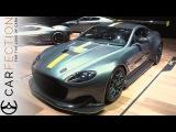 Rapide AMR &amp Vantage AMR Pro Aston Martin's Gone Hardcore - Carfection