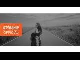 Hyorin (SISTAR) - Love Like This(Feat.Dok2) Teaser