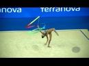 AVERINA Arina (RUS) - 2017 Rhythmic Worlds, Pesaro (ITA) - Qualifications Ribbon