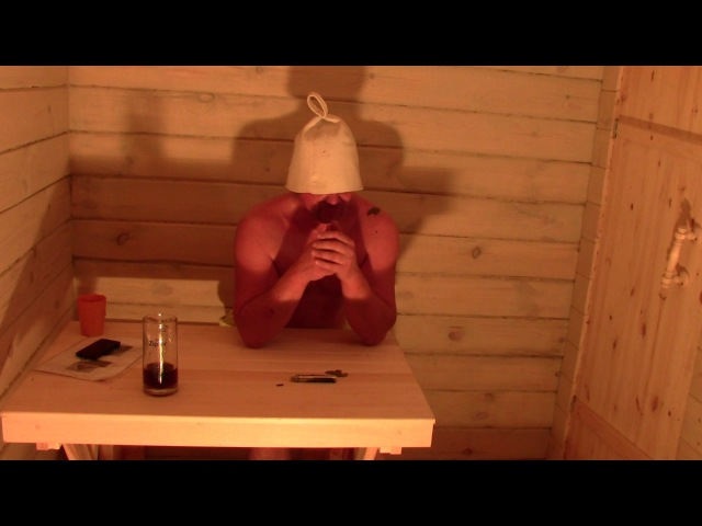 баня из бруса своими руками 7 первый пар,впечатления,стоимость