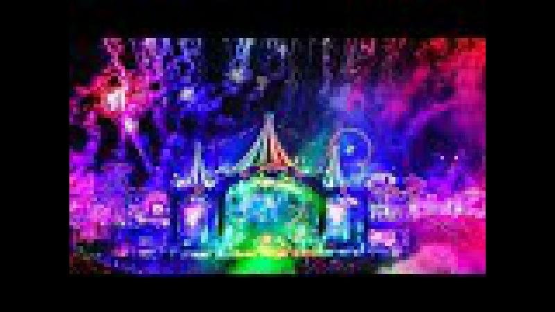 Tomorrowland 2017 - Armin van Buuren (Epic moment) HD