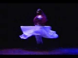 Richa Jain , Kathak dancer performs on