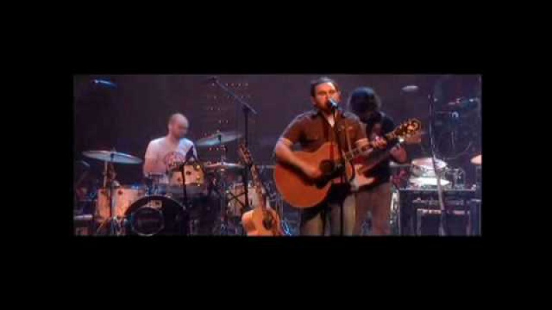 Matt Redman You Never Let Go Passion '06