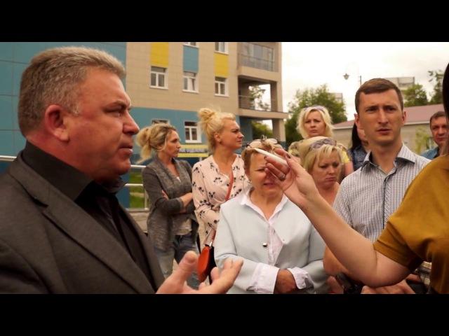 ДокторПравда ЛИНЧЕВАНИЕ руководства Перинатального Центра г Брянска