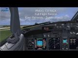 PMDG 737 NGX  Full Flight Tutorial  East Midlands to Dublin  Part 23