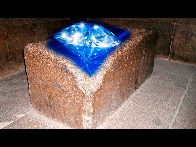 Кристалл из Атлантиды - необъяснимая находка археологов. Тайна древней цивилиза...