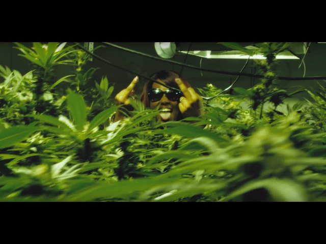 Gangsta Boo | Loc'd Out Smoked Out (Official Video)